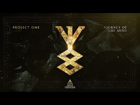 Project One – Journey Of The Mind