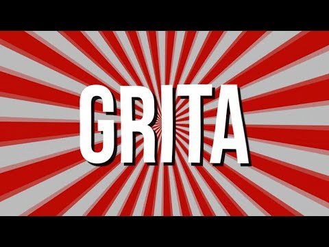 Adexe & Nau - Grita (LETRA)