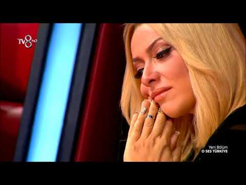 Ebru Gündeşin O ses Türkiyede söylediği şarkılar (tümü)