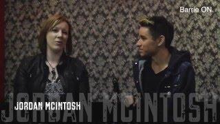 Interview with Jordan McIntosh