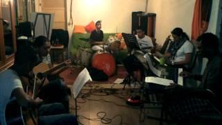 preview picture of video 'Sanctus messe de la r�union'