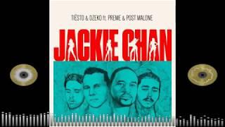 Tiësto & Dzeko   Jackie Chan Ft. PREME & Post Malone (TWISTERZ Bootleg)