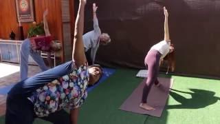 Namaste Yoga - Ashtanga Yoga in Corralejo