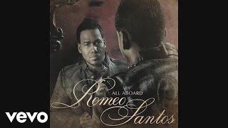 Romeo Santos - All Aboard (Jason Nevins Mixshow) (Cover Audio Video)