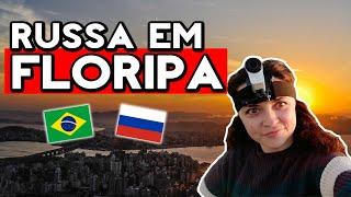 🇧🇷 ФЛОРИАНОПОЛИС: Обзор На Город, Морепродукты и Закаты | Если Бы Крым Был Бразилией | (Часть 1)