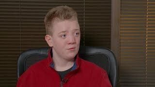 Boy speaks out on viral bullying video, mom addresses backlash
