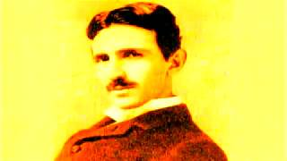 Свободная энергия Теслы (легендарные открытия, наука, мир, эфир)