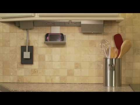Adorne® Under Cabinet Lighting System | Legrand
