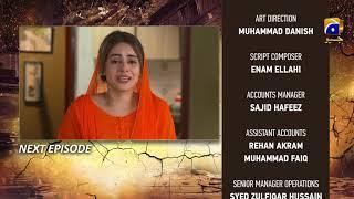 Qayamat - Episode 03 Teaser - 12th January 2021 - HAR PAL GEO