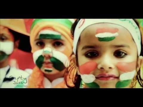 An independance day special video, by empty jars production