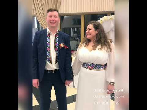 Дарья Mos - Ведуча твого весілля, відео 4