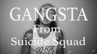 Gangsta – Kehlani (From Suicide Squad: The Album) | Lawrence Park Cover