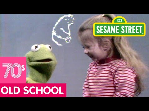 We need more Sesame Street in our lives