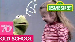 the heart of a frog sesame street