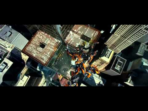 Imagine Dragons - Battle Cry (MV Ost.Transformers Age Of Extinction)