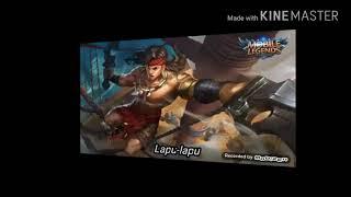 Lagu Konco Mesra Versi Mobile Legends By:Frinds Gaming