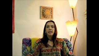 Respiração Holotrópica por Silvana Schwertz