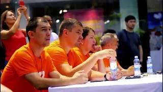 FIBA CABA Quest Stop 3x3 - Групповой этап