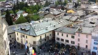 preview picture of video 'Campane a festa - Pasquetta Bormio'