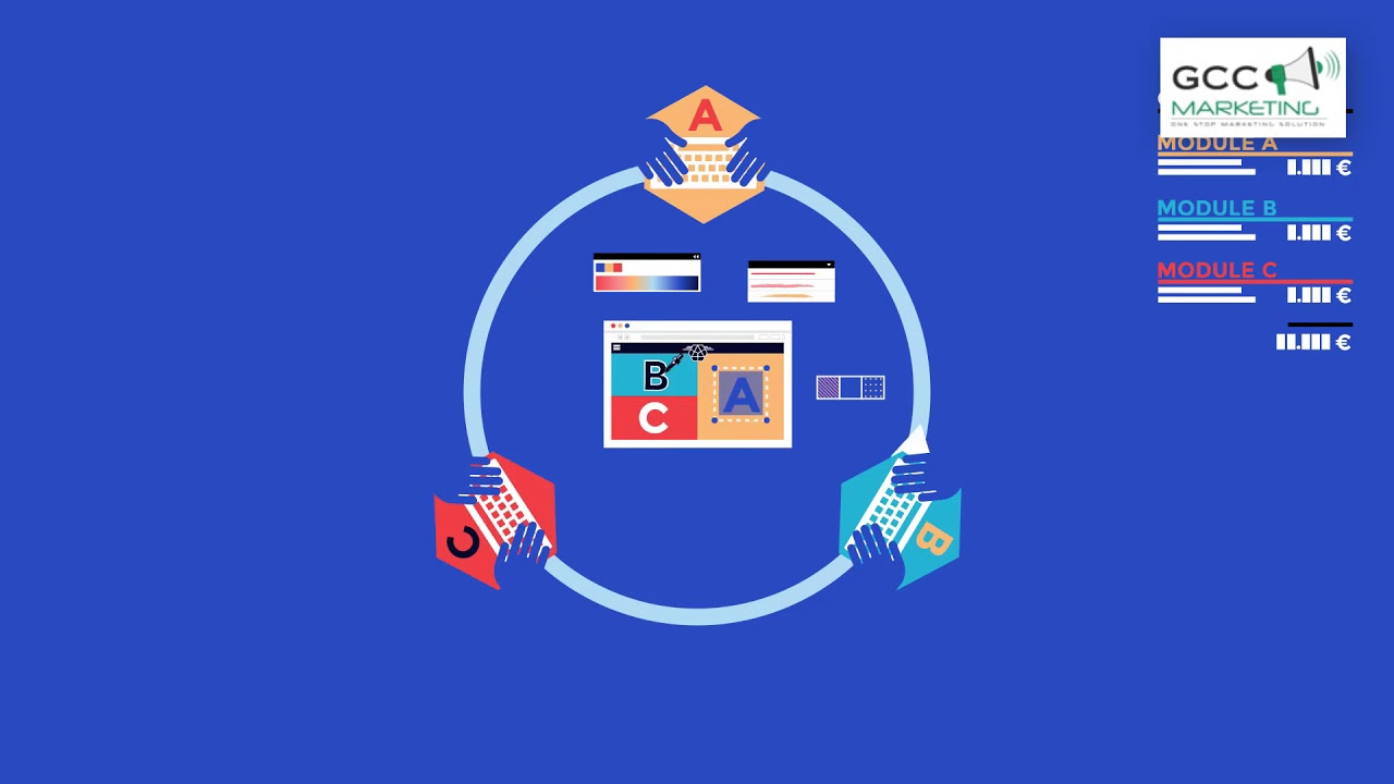Low-Cost High-Quality Web Development Dubai - www.gcc-marketing.com
