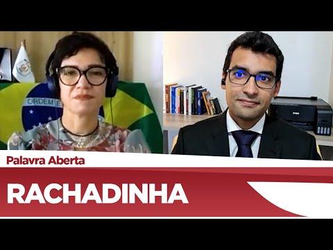 Alê Silva explica projeto que considera