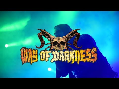 Trailer Way Of Darkness Festival 2019