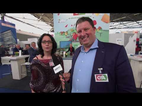 Gevarieerd programma trekt veel bezoekers naar eerste dag Building Holland