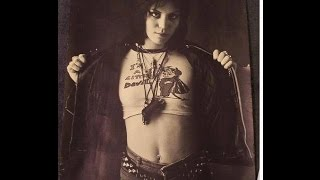Joan Jett Consumed