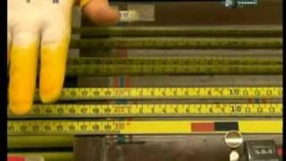 Dokumentárny film: Ako sa to robí - Meracie pásmo, Metre