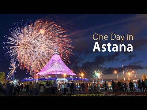 Astana Turu