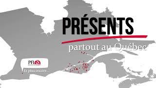 Agri-Marché - Vidéo corporative 2018