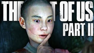 THE COOLEST MONSTER IN THE GAME   The Last Of Us 2 - Part 11