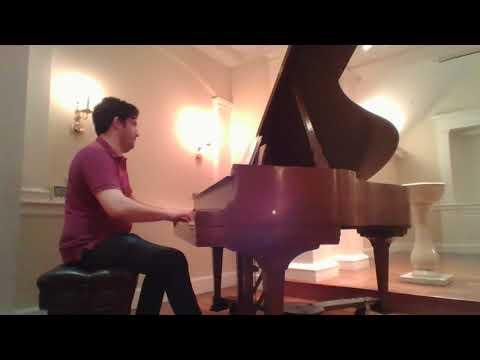 Bach Goldberg Variations, Aria