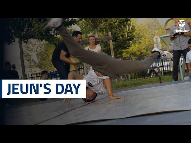 Jeun's Day 2021