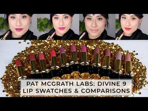 MatteTrance Lipstick by Pat McGrath Labs #4