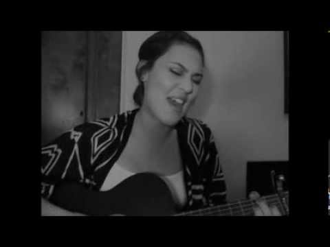 "Sweater Weather - The Neighbourhood Cover (""Z"" Westhoff"