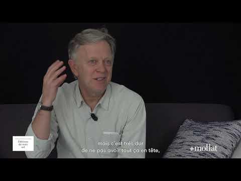 Vidéo de Ted Conover