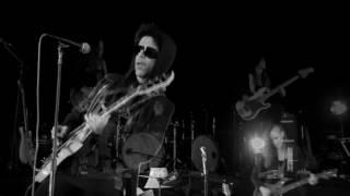 Prince & 3RDEYEGIRL - Screwdriver