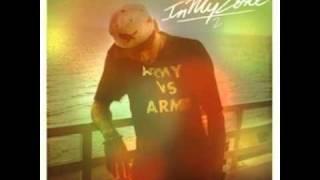 Chris Brown - Drop Rap Ft. Petey Pablo (No DJ) - In My Zone 2