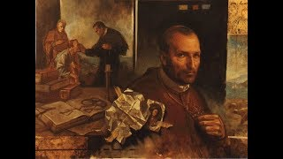 ST ALPHONSUS LIGOURI - FEAST DAY 1ST AUGUST