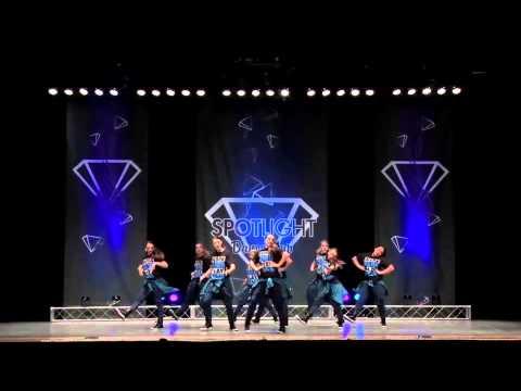 WORK HARD, PLAY HARD - California Dance Company [Sacramento, CA]