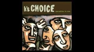 K's Choice - Paradise in Me - Old woman