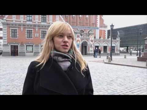 Туристическая карта Riga Pass