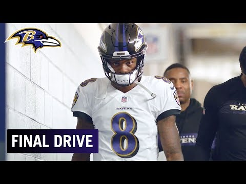 It's a New Era in the AFC North | Ravens Final Drive