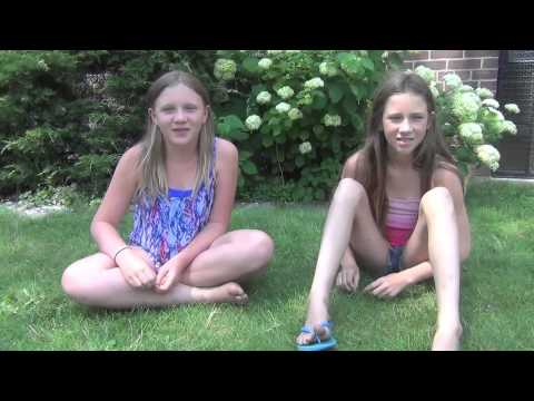 P4T Tween Camp Testimonials