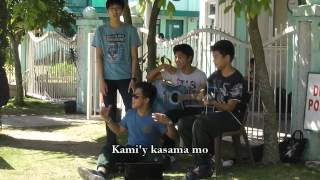 Awit Ng Barkada - Apo Hiking Society Music Video