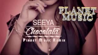 ❤️ SEEYA - Chocolata / best chocolata remix version / (Planet Music) ❤️