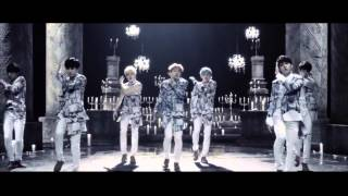 "INFINITE ""Last Romeo"" (Japanese ver.) MV"