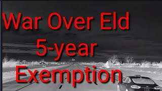 5 year ELD Exemption - Video Youtube