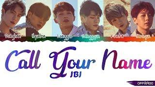 JBJ - 'Call Your Name' Lyrics (Color Coded Han   - YouTube